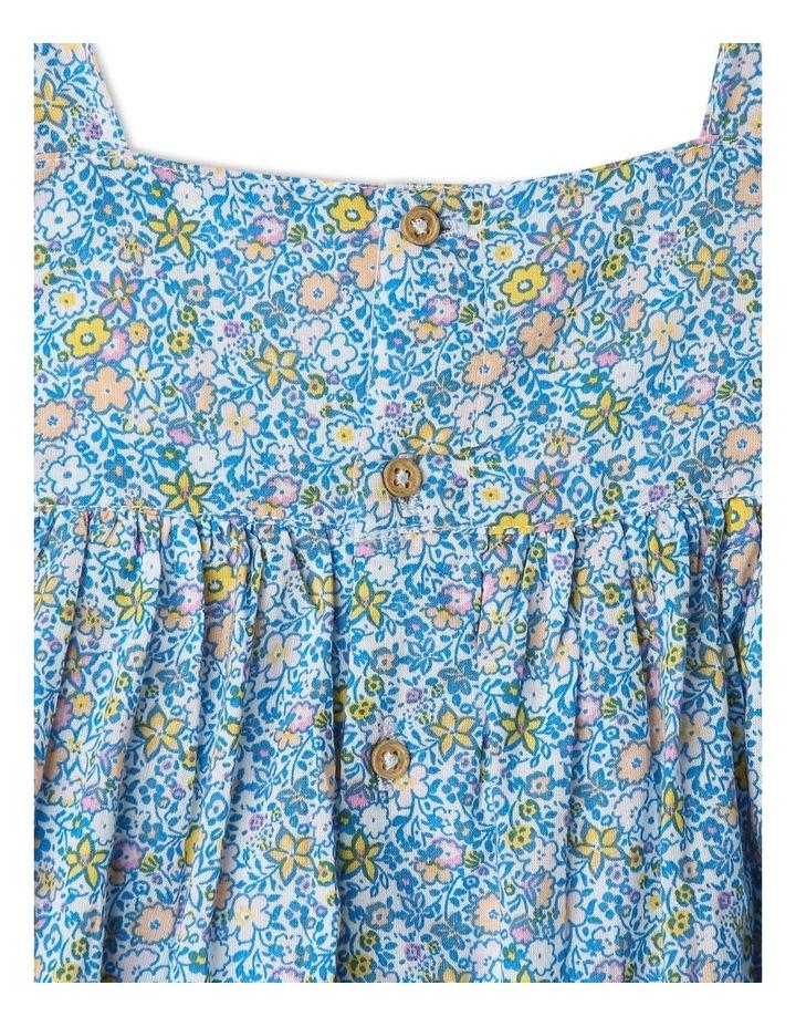 Amelie Shirred Dress image 5