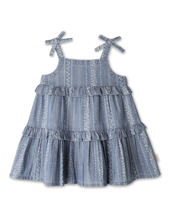 Dorothy Chambray Dress image 1