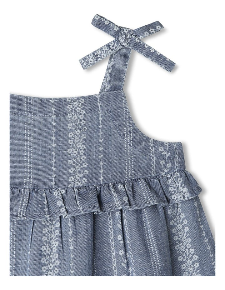 Dorothy Chambray Dress image 2