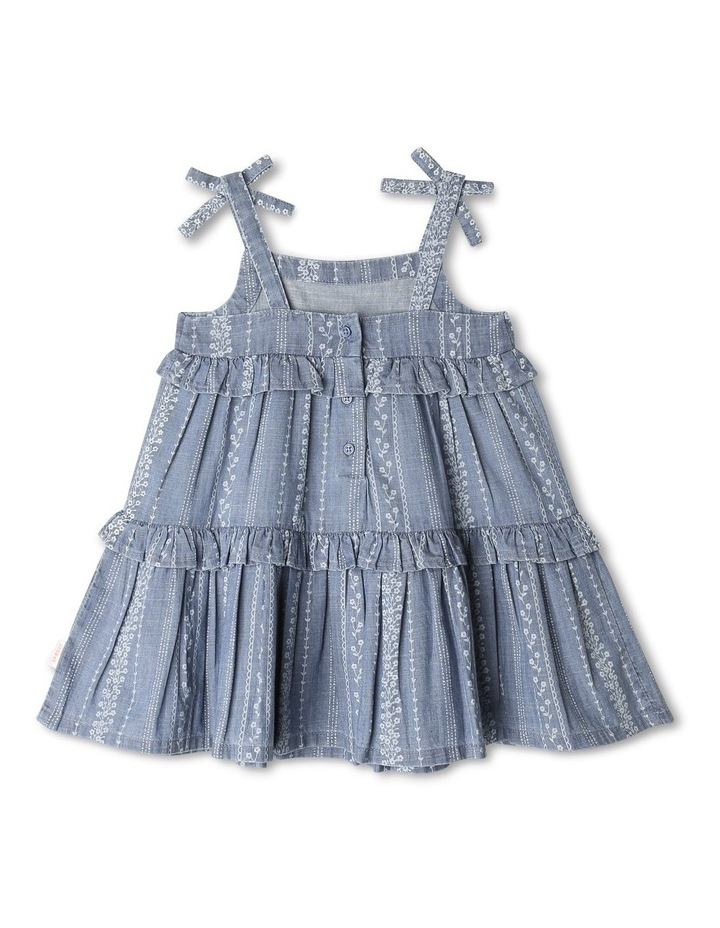 Dorothy Chambray Dress image 3