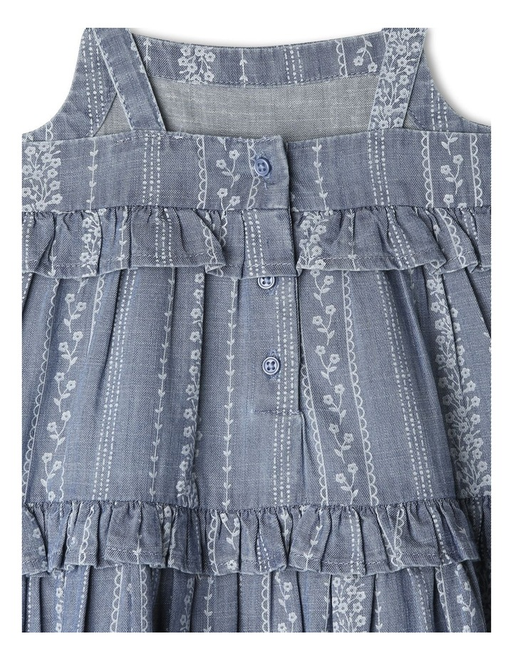 Dorothy Chambray Dress image 4