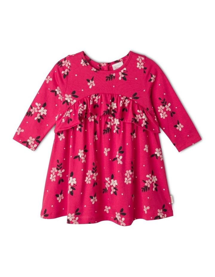 Fleur Flounce Dress image 1