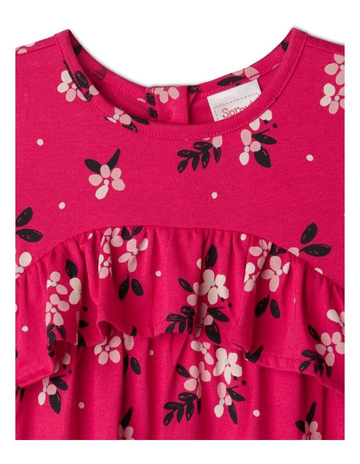 Fleur Flounce Dress image 2