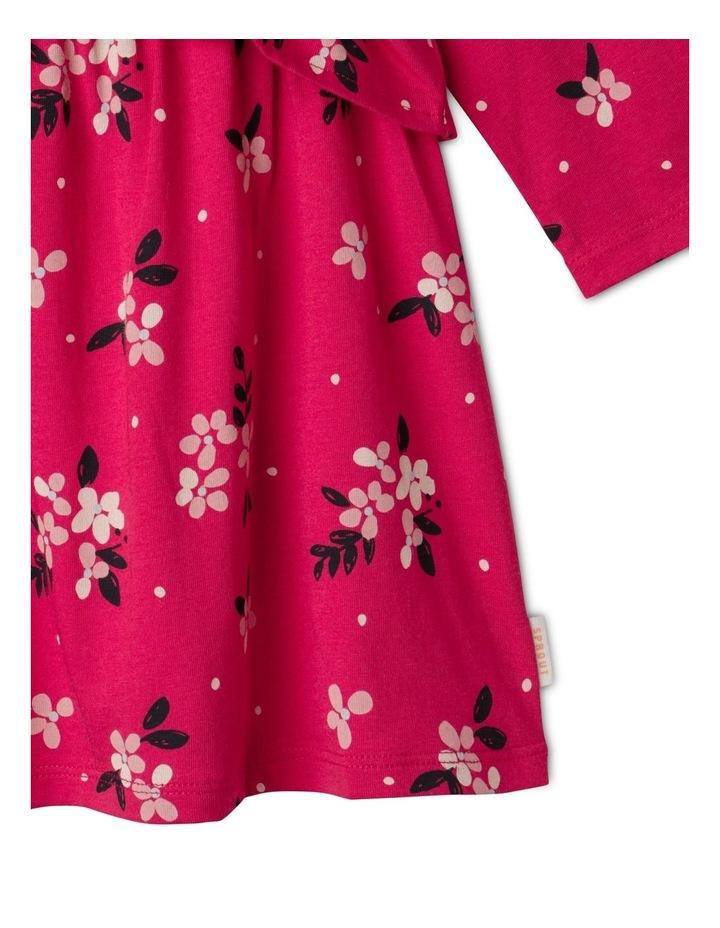 Fleur Flounce Dress image 3