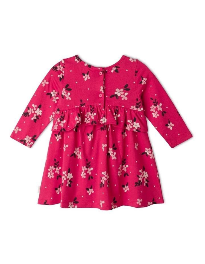 Fleur Flounce Dress image 4