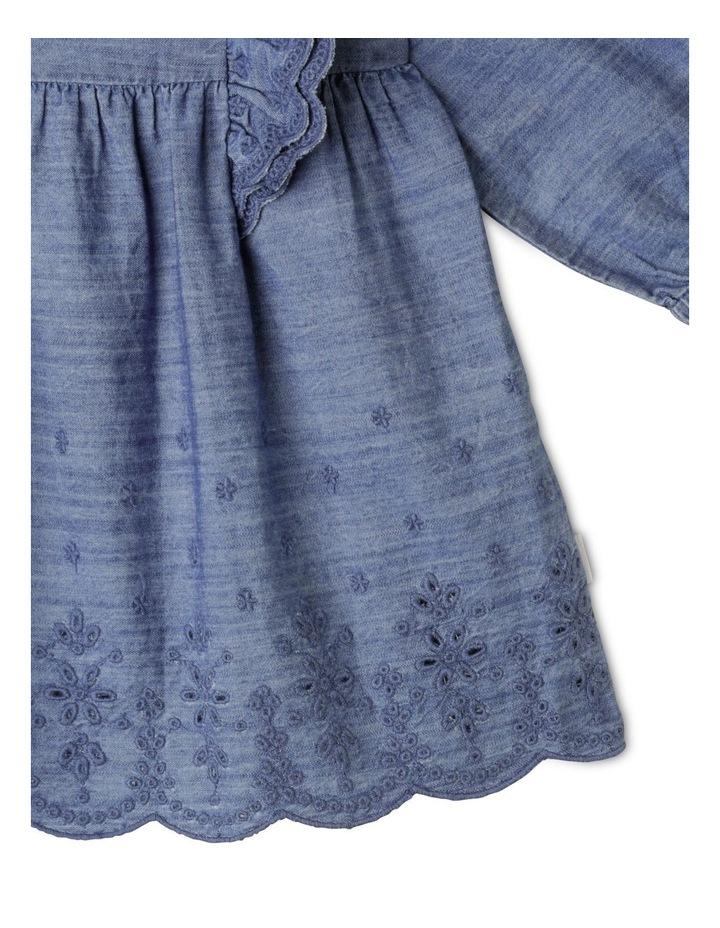 Estelle Broderie Dress image 4