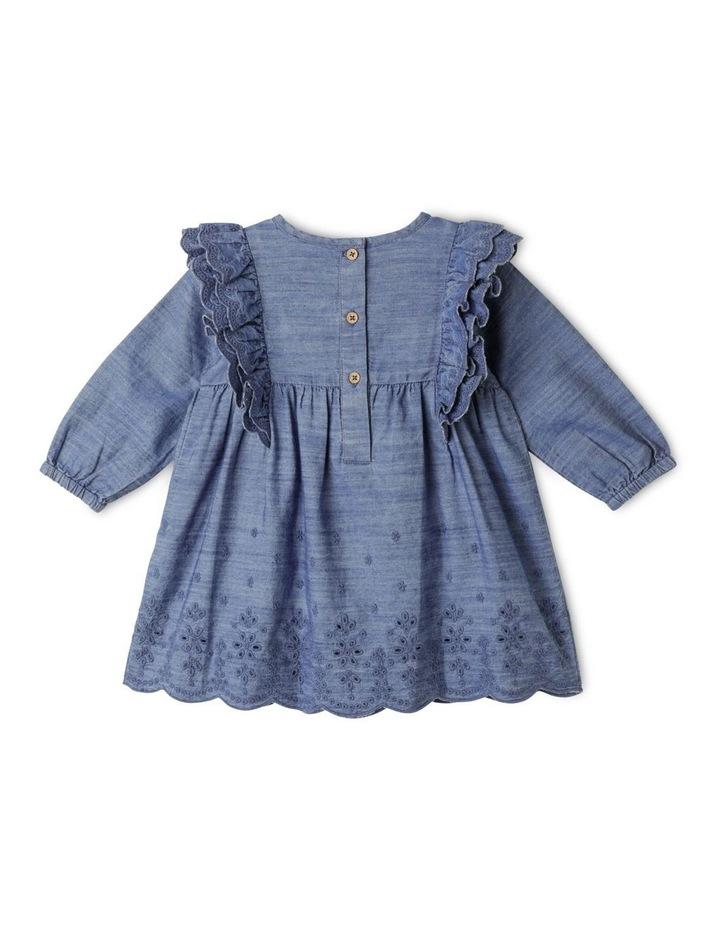 Estelle Broderie Dress image 5