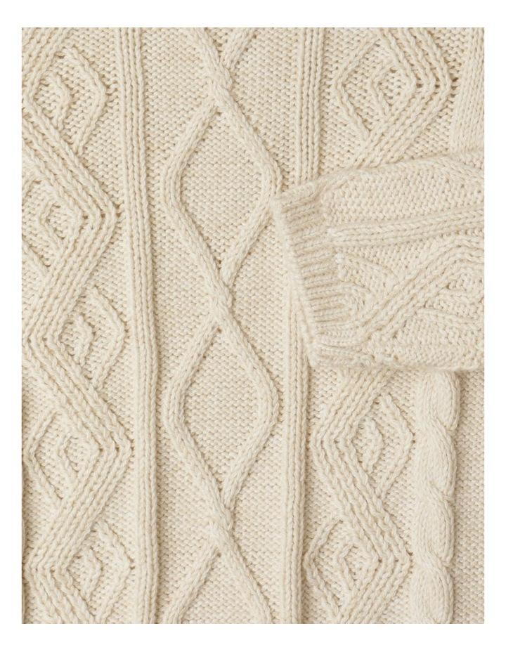 Eleni Knit Dress image 3