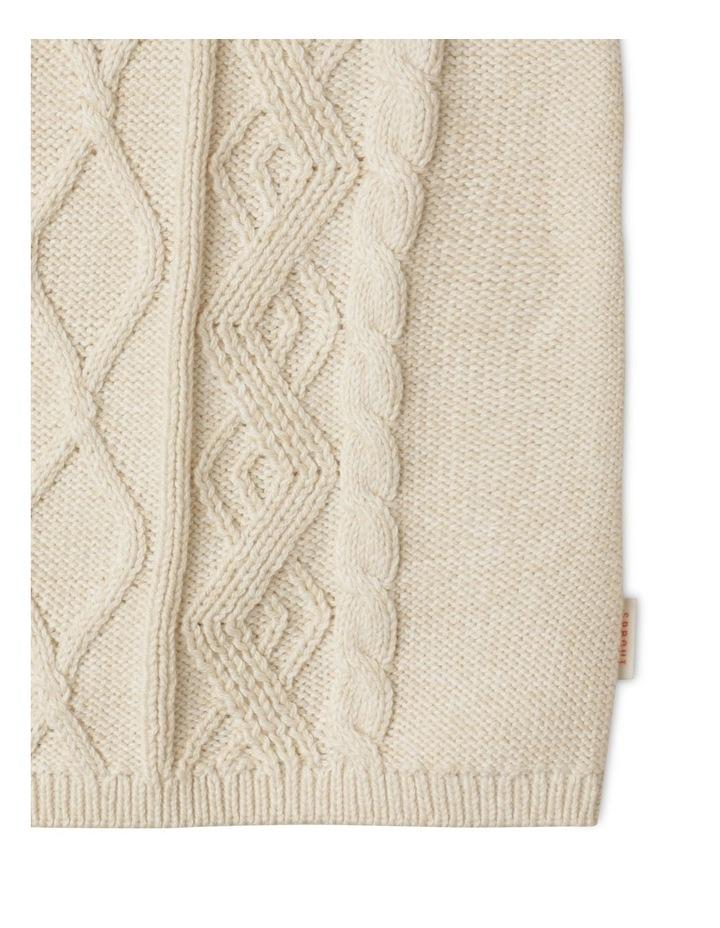 Eleni Knit Dress image 4