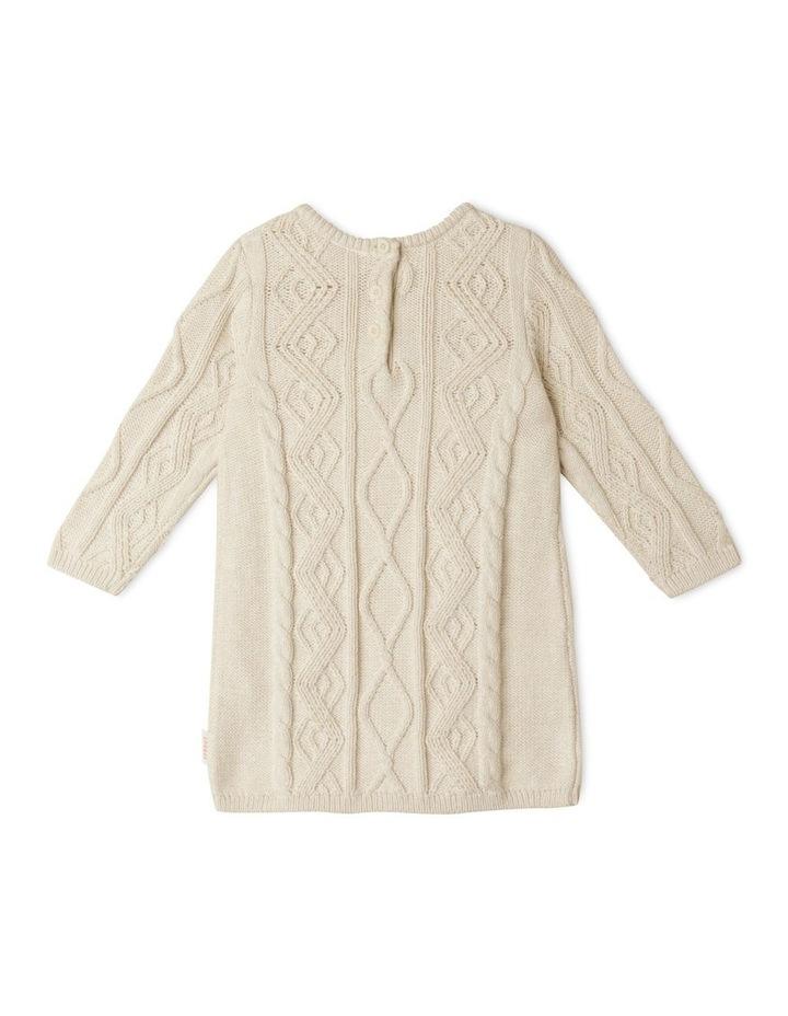 Eleni Knit Dress image 5