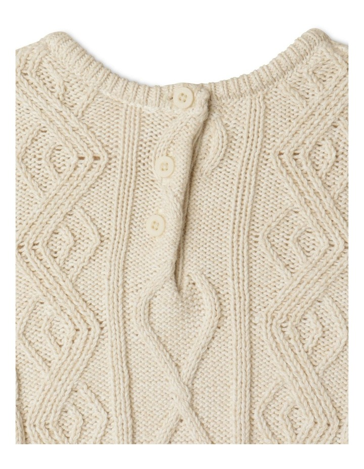 Eleni Knit Dress image 6