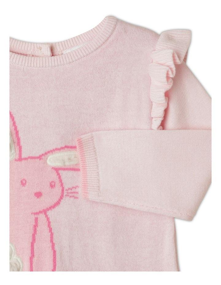 Charlie Knit Dress image 2