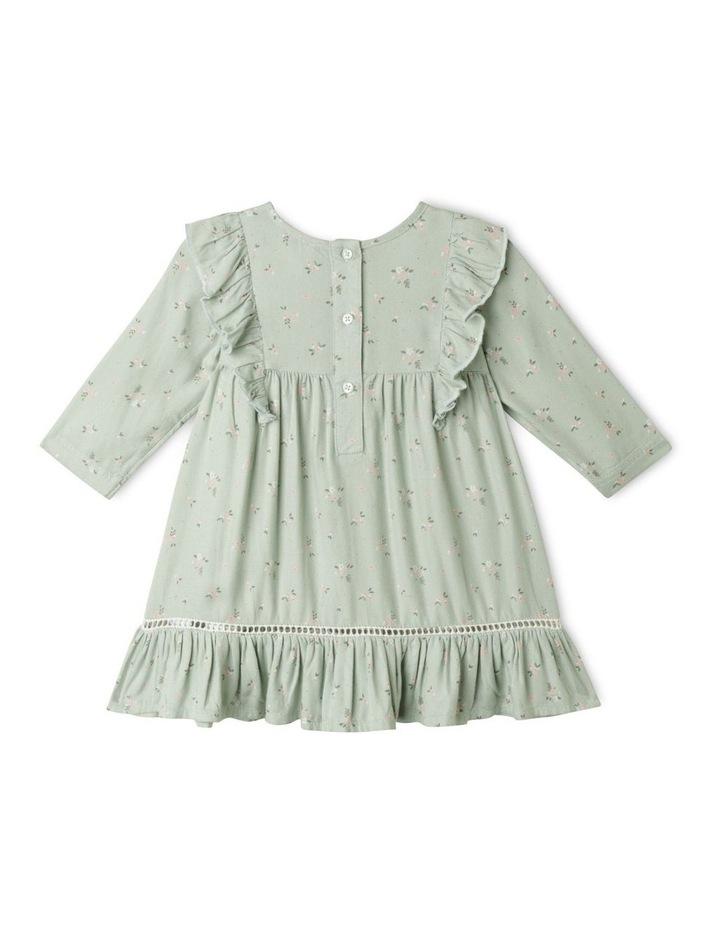 Marcella Floral Dress image 4