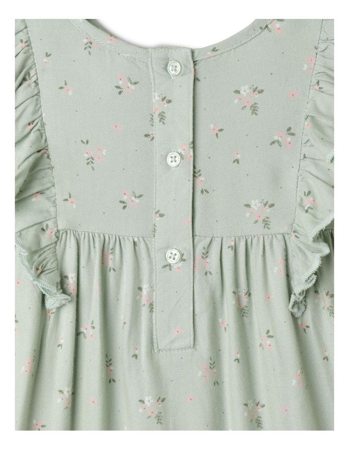 Marcella Floral Dress image 5