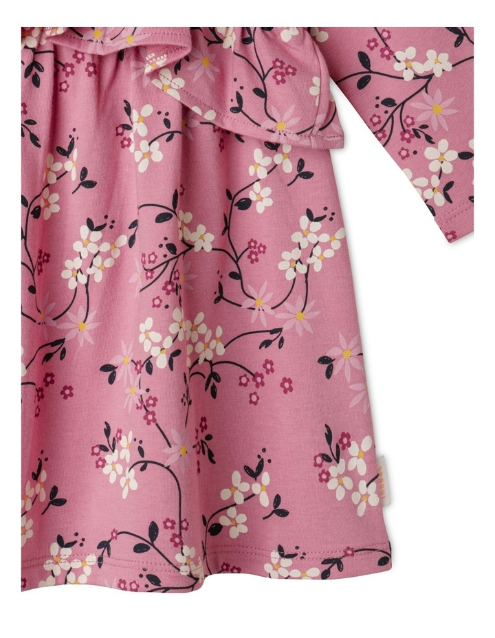 Gillian Ruffle Dress image 3