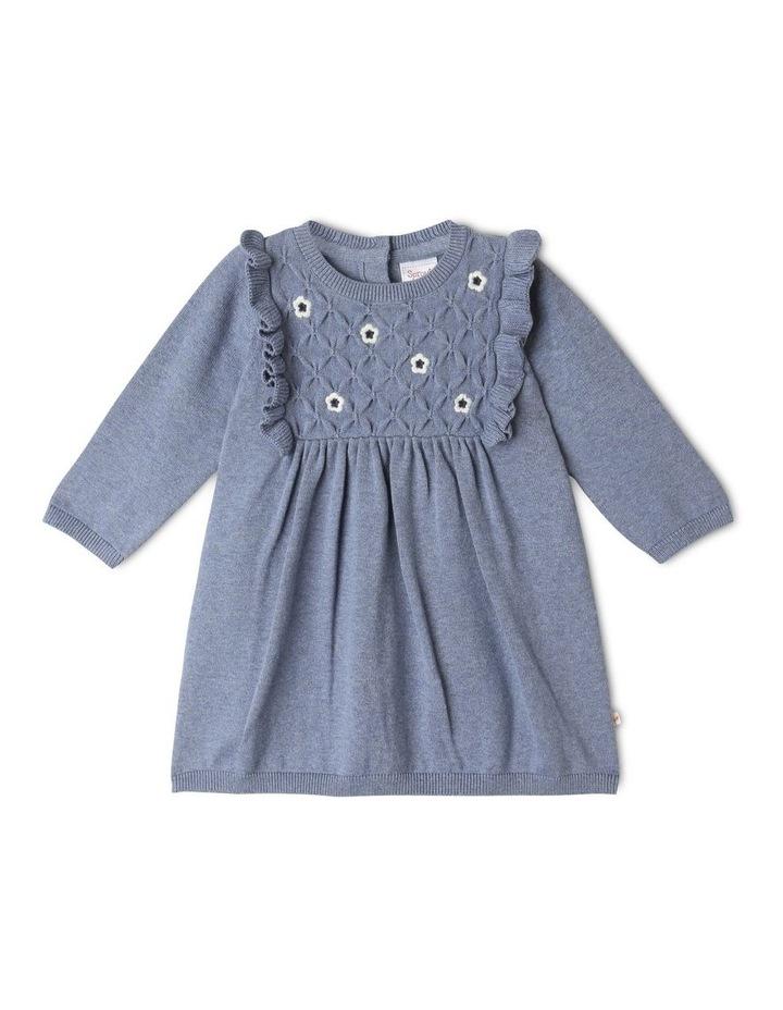 Esme Smocked Dress image 1