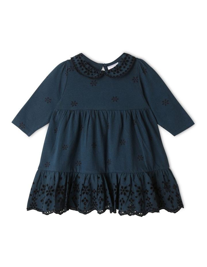 Una Broderie Dress image 1