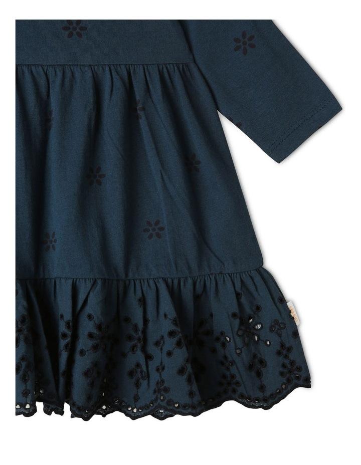 Una Broderie Dress image 3