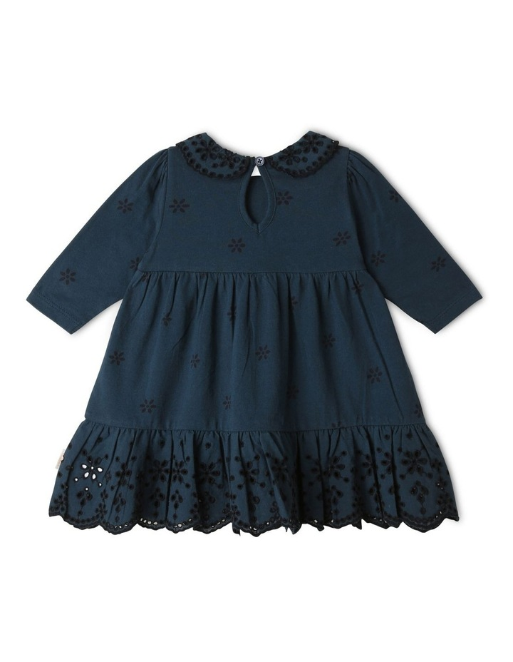Una Broderie Dress image 5