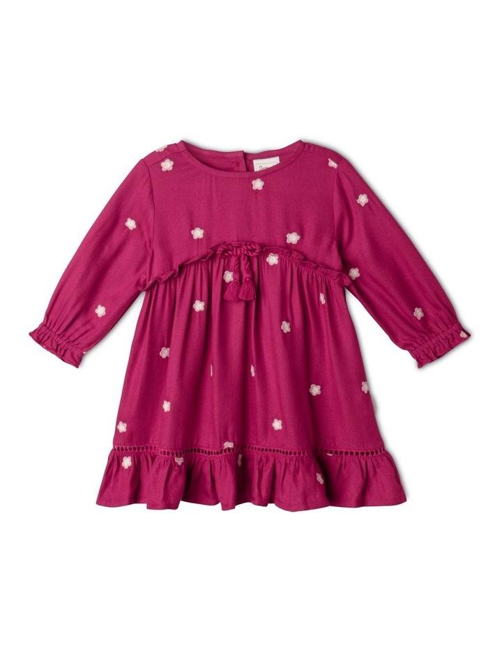 Agnes Woven Dress image 1