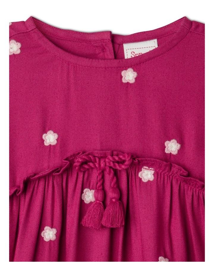 Agnes Woven Dress image 2