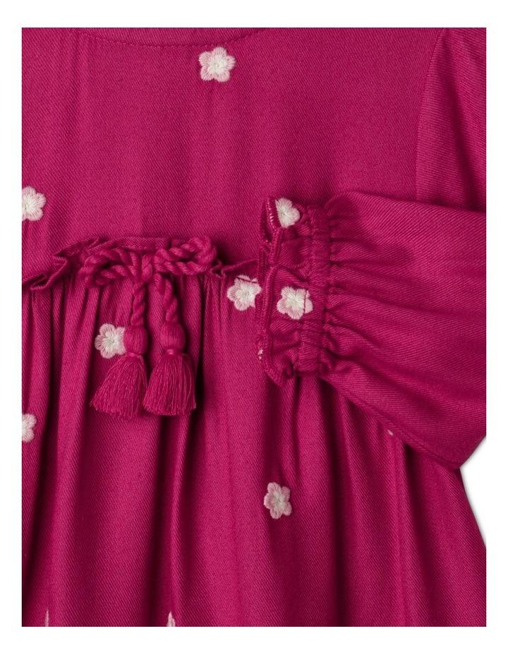 Agnes Woven Dress image 3