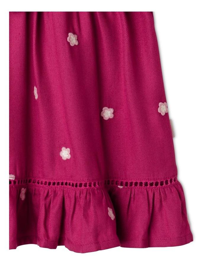 Agnes Woven Dress image 4