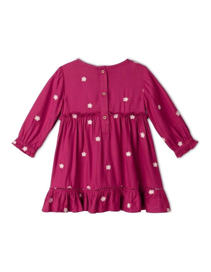 Agnes Woven Dress image 5