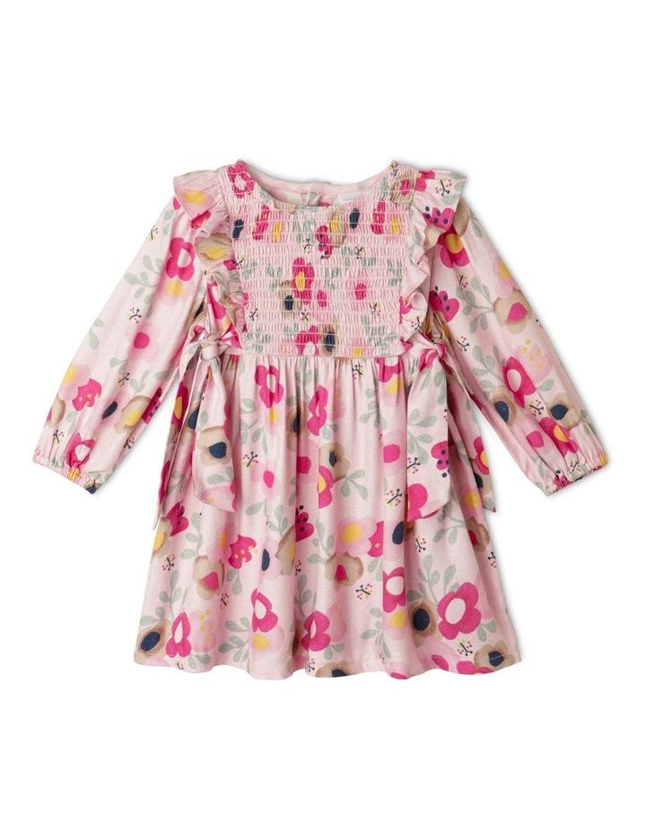Pippa Woven Dress image 1