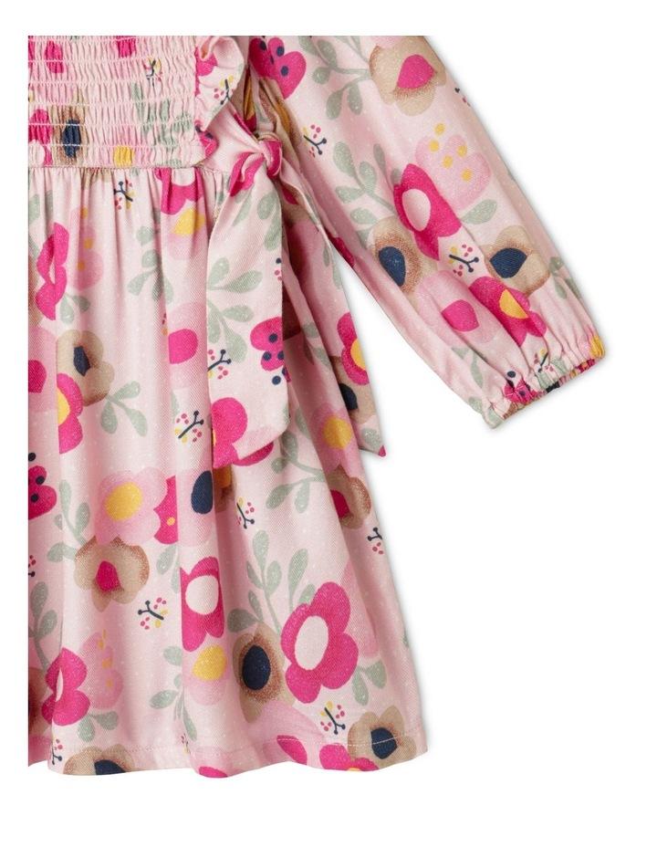 Pippa Woven Dress image 4