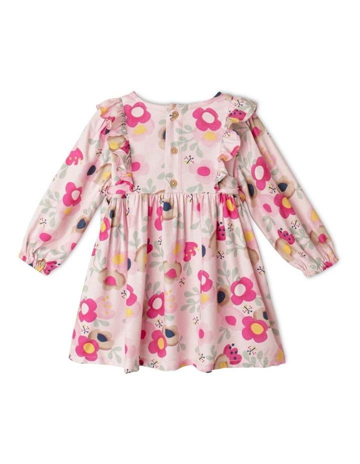 Pippa Woven Dress image 5