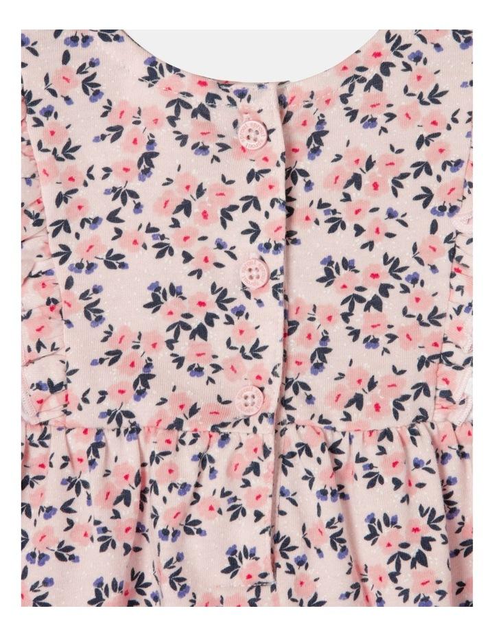 Broderie Floral Dress image 5