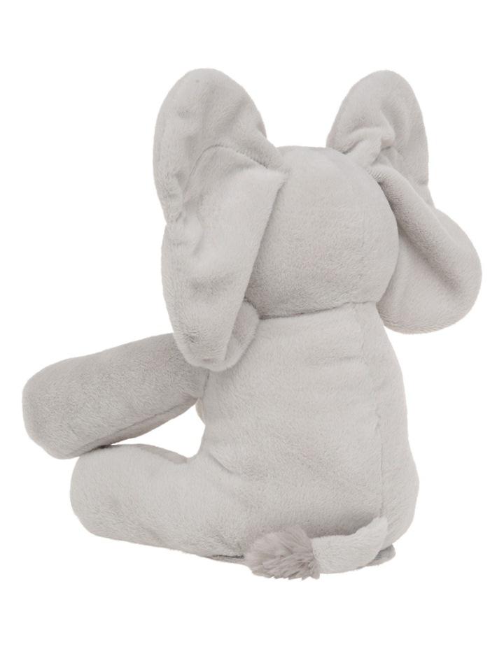 Peek-A-Boo Elephant image 3