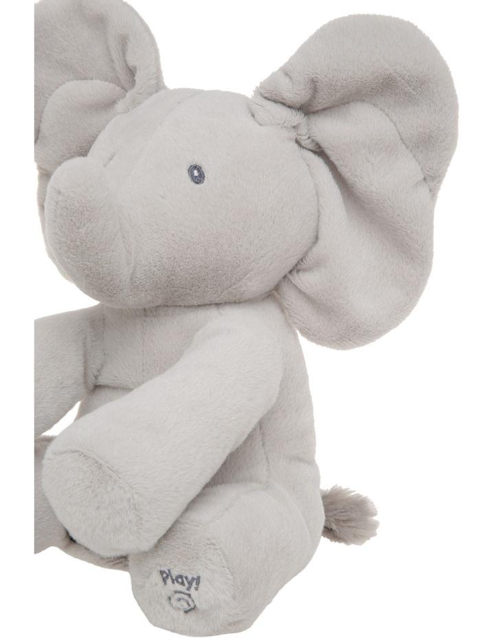 Peek-A-Boo Elephant image 4