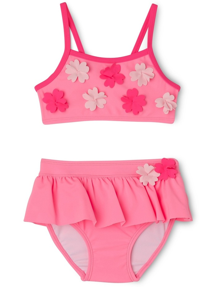 Flower Bikini image 1