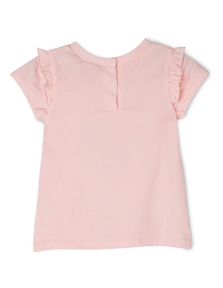 T-Shirt And Short Set image 2