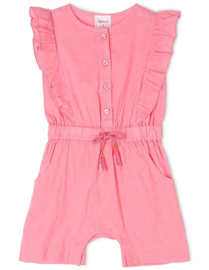 Dobby Playsuit image 1