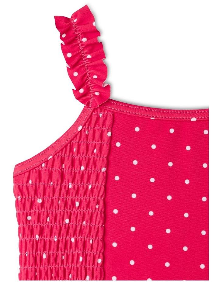 Alexa Shirred Swimsuit image 2