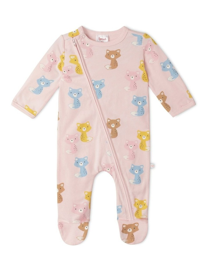 Organic Essential Foxy Coverall image 1