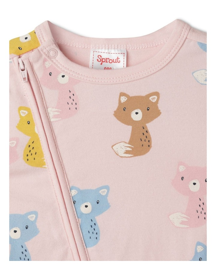 Organic Essential Foxy Coverall image 2