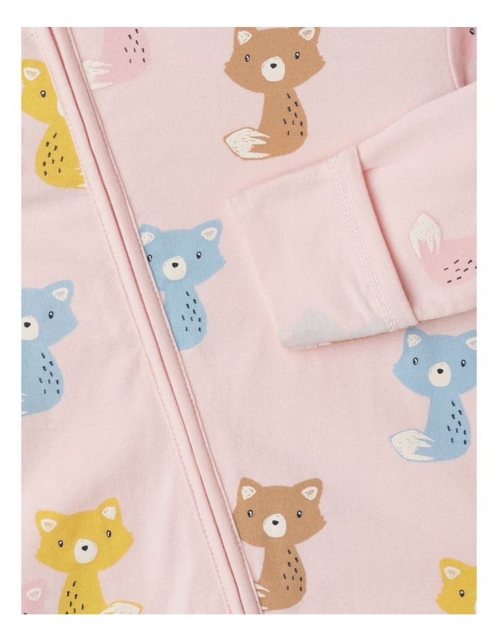 Organic Essential Foxy Coverall image 3