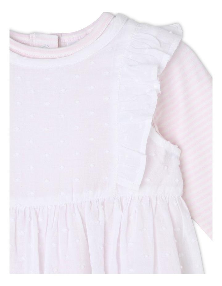 Broiderie Dress & Top Set image 2