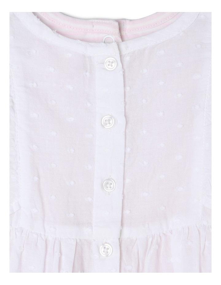 Broiderie Dress & Top Set image 4