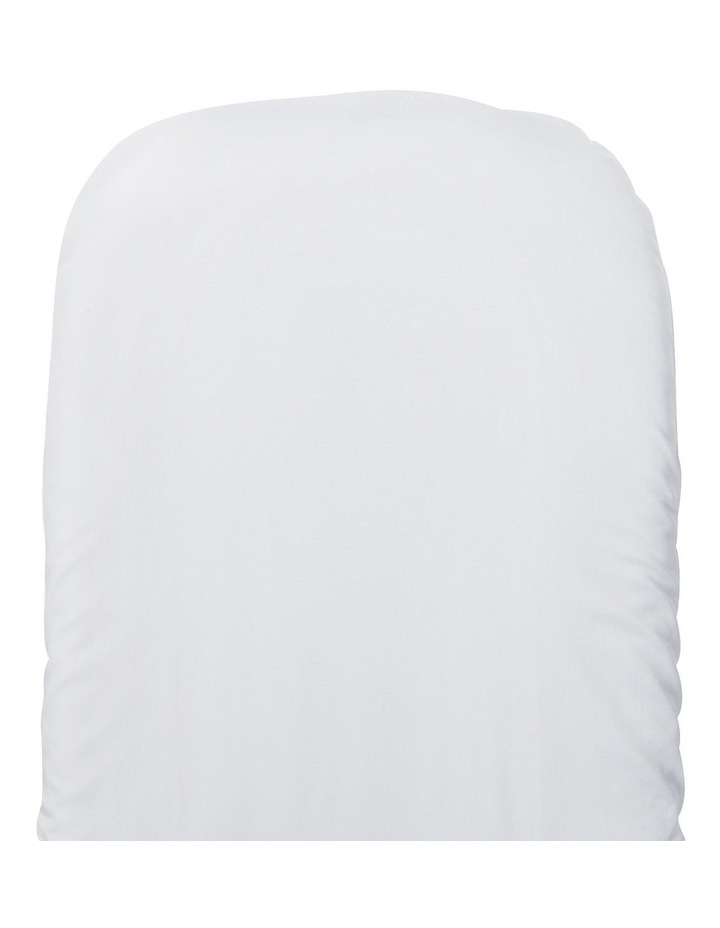 Bassinet Fitted Sheet image 3