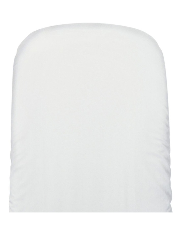 Pram/Moses Fitted Sheet image 2