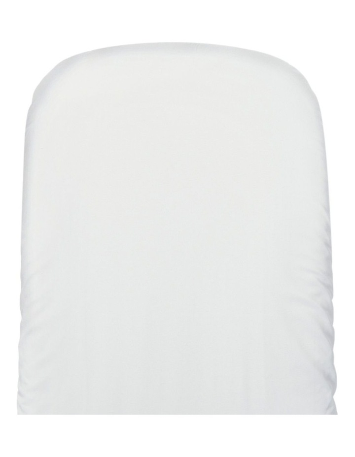 Pram/Moses Fitted Sheet image 3