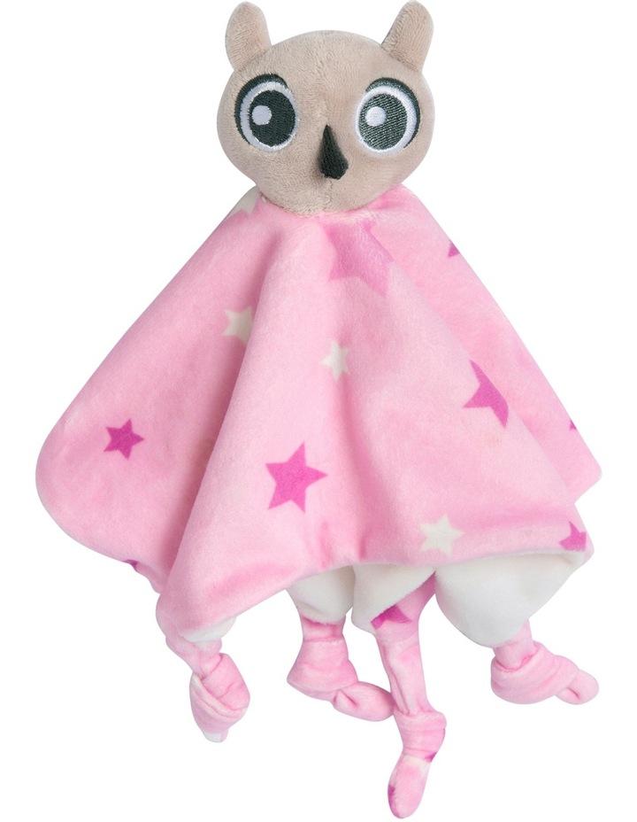 Lovie Comforter - Owl Star image 2