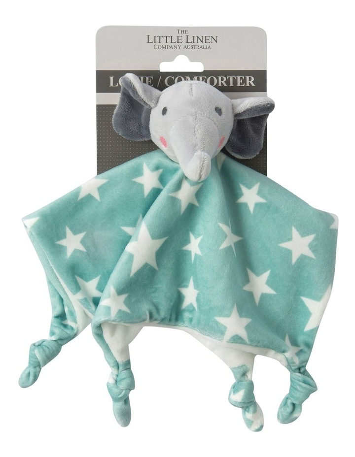 Lovie/Comforter - Elephant Star image 1