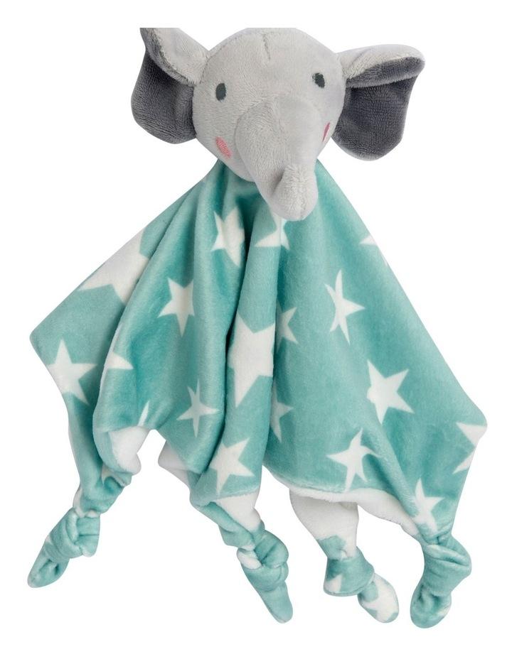 Lovie/Comforter - Elephant Star image 2