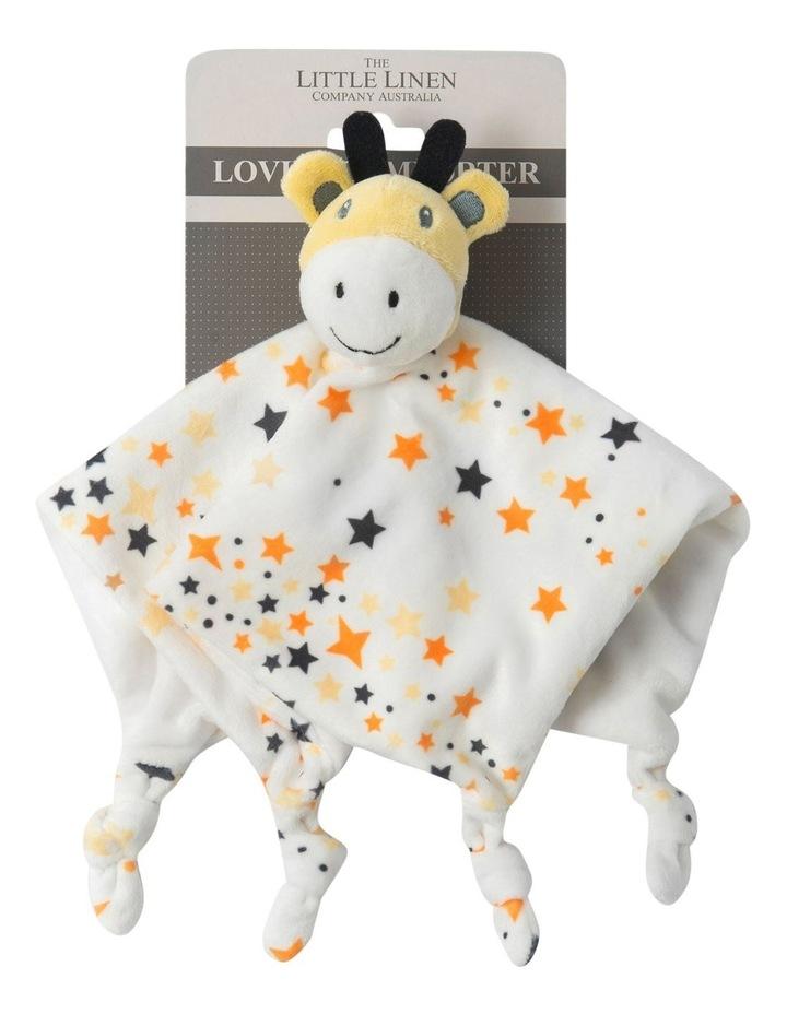 Lovie/Comforter - Giraffe Star image 1